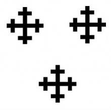 cross crosslets (3)