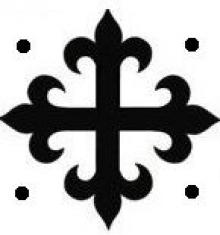 cross flory between