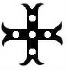 cross moline, on a