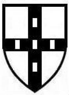 cross, on a