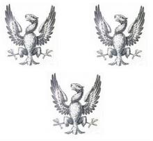 eagles displayed (3)