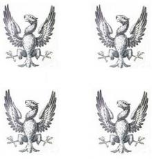 eagles displayed (4)