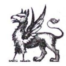 griffin statant