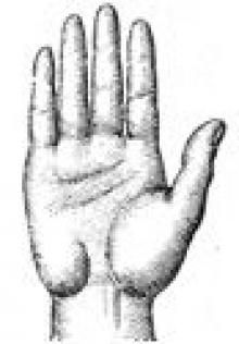 hand of Ulster
