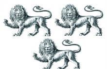 lions passant gardant (3)