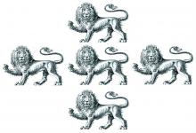 lions passant gardant (5)