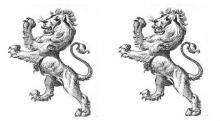 lions rampant (2)