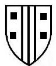 pallets (3) between