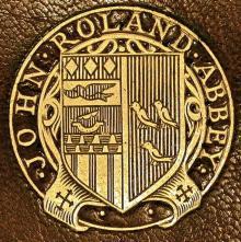 Abbey, John Roland (1894 - 1969) (Stamp 5)