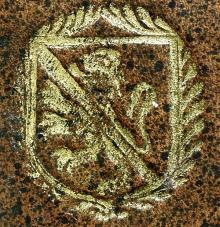 Abernethy, Christian (Stamp 1)