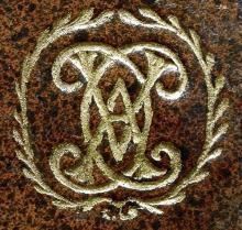 Abernethy, Christian (Stamp 2)