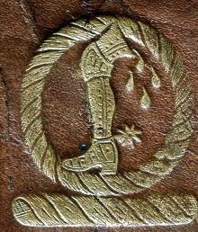 Acton, Walter (Stamp 2)