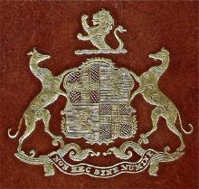 Agar-Ellis, Henry Welbore, 2nd Viscount Clifden  (1761 - 1836) (Stamp 1)