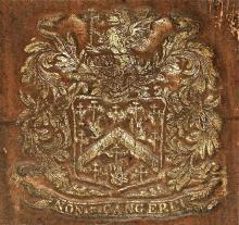 Aldworth, Richard (Stamp 1)