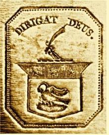 Allan, Anne (1800 - 1871) (Stamp 1)