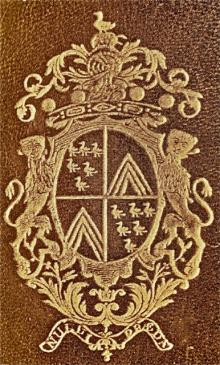 Arundell, John, 4th Baron Arundell of Trerice (1701 - 1768) (Stamp 1)