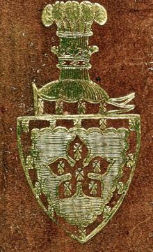 Astle, Thomas (1735 - 1803) (Stamp 1)