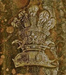 Astley, Jacob Henry, Sir, 5th Baronet (1756 - 1817) (Stamp 2)