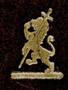 Aylorde, Henry (Stamp 1)