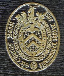 Bagot, Charles, Sir (1781 - 1843) (Stamp 1)