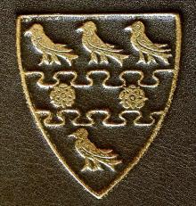 Bailey, John Eglington (1840 - 1888) (Stamp 1)