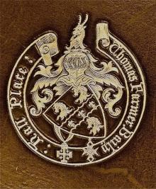 Baily, Thomas Farmer (1823 - 1876) (Stamp 2)
