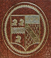 Baily, Thomas Farmer (1823 - 1876) (Stamp 3)