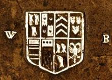 Bartlett, Walter (Stamp 1)