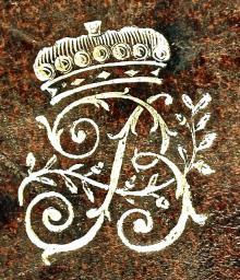 Bateman, Anne, Viscountess Bateman (Stamp 3)