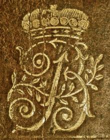 Bateman, Anne, Viscountess Bateman (1702-1769)  (Stamp 4)