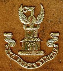 Bateman, John (1782 - 1858) (Stamp 1)