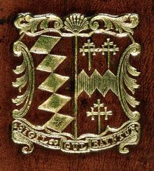 Bayntun, William (Stamp 1)