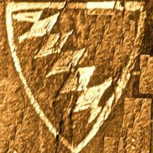 Bayntun, William (Stamp 4)