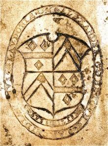 Beaton, Alexander (Stamp 1)