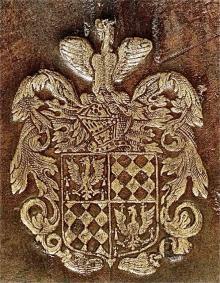 Bedingfield, Henry, Sir (1587 - 1657) (Stamp 1)