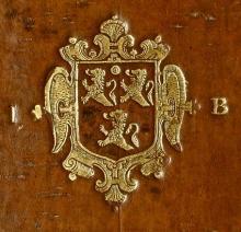 Bennet, John (Stamp 1)