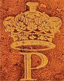 Bentinck, Duke of Portland (Stamp 1)