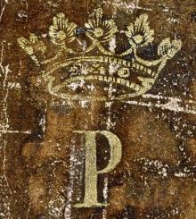 Bentinck, Duke of Portland (Stamp 2)