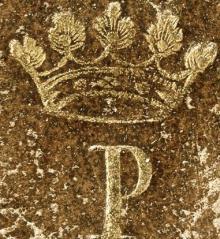 Bentinck, Duke of Portland (Stamp 3)