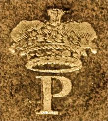Bentinck, Duke of Portland (Stamp 5)