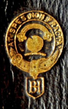 Beresford-Hope, Alexander James Beresford (1820 - 1887) (Stamp 1)