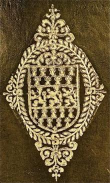 Blythe, John (1635)  (Stamp 1)