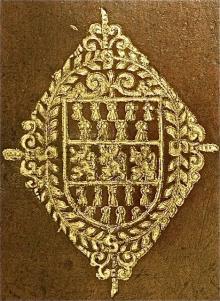 Blythe, John (1635)  (Stamp 2)