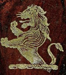 Bosanquet, Samuel (1768 - 1843) (Stamp 1)