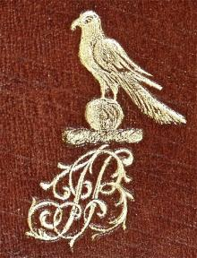 Bowle, John (1725 - 1788) (Stamp 1)