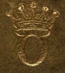 Boyle, John, 5th Earl of Orrery (1707 - 1762) (Stamp 2)