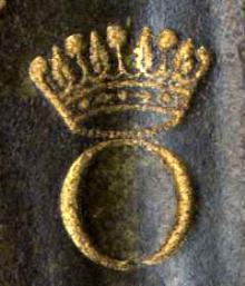 Boyle, John, 5th Earl of Orrery (1707 - 1762) (Stamp 3)