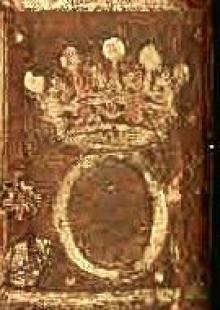 Boyle, John, 5th Earl of Orrery (1707 - 1762) (Stamp 8)