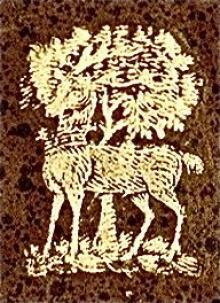 Bradshaw (Stamp 2)