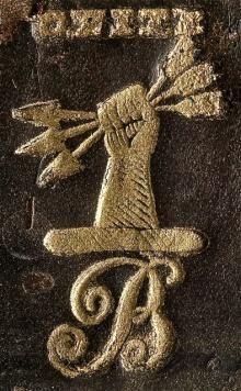 Brodie, William (1799 - 1873) (Stamp 1)